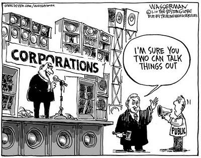 corporate-speech