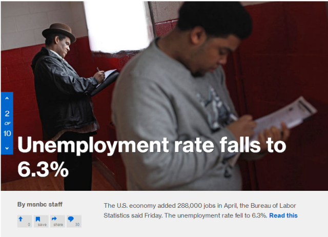 UNEMPLOYMNENT_RATE_FALLS_2014-05-02_0936