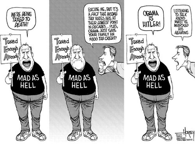 mad as hell - photo #10