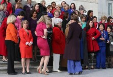 HOUSE DEMOCRATIC WOMEN