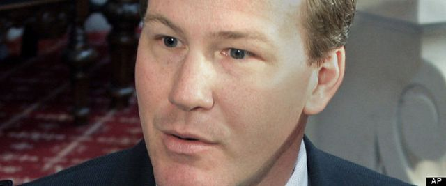 JON  HUSTED, SECY OF STATE