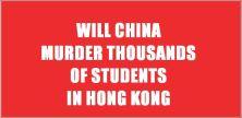 CHINA MURDER