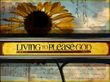 Living to Please God_T_nv