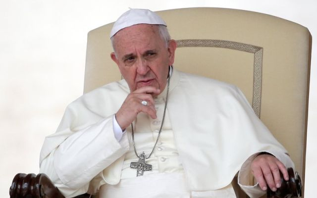 POPE ANIMALS HEAVEN 1418380861328.cached