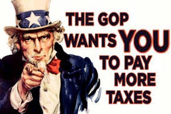 GOP-Taxes