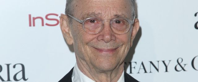 Actor Joel Grey attends Acria's 19th Annual Holiday Dinner Benefit at Skylight Modern on Wednesday, Dec. 10, 2014, in New York. (Photo by Donald Traill/Invision/AP) | Donald Traill/Invision/AP
