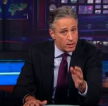 "JON STEWART,""THE DAILY SHOW"""