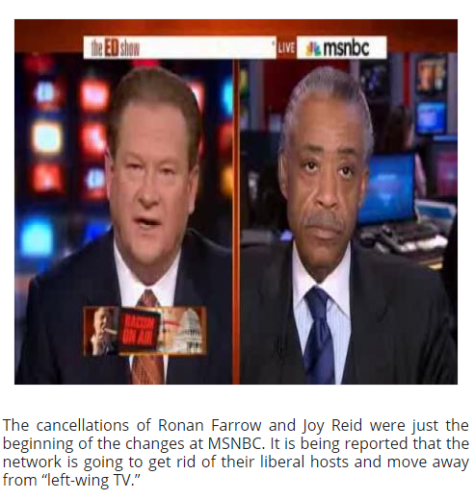 politics archive msnbc move away from left wing