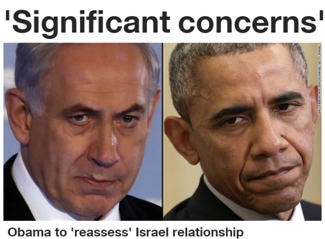 algeria and israel relationship with obama