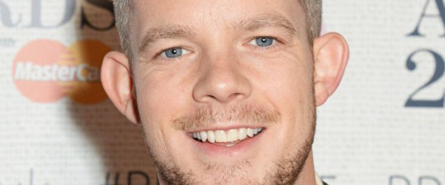 LONDON, ENGLAND - FEBRUARY 25: Russell Tovey attends the BRIT Awards 2015 at The O2 Arena on February 25, 2015 in London, England. (Photo by David M. Benett/Getty Images) | David M. Benett via Getty Images