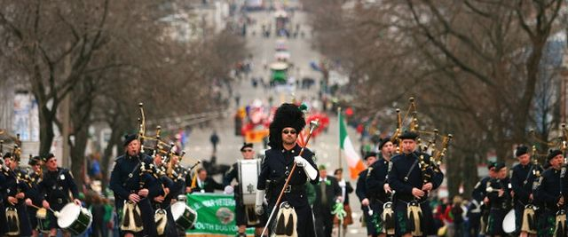 2006 Saint Patrick's Day Parade