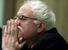 Sen. Bernie Sanders (Chris Helgren/Reuters)