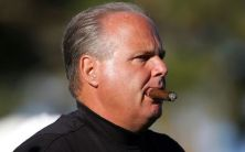 RUSH LIMBAUGH,TALK RADIO RIGHT EXTREMIST