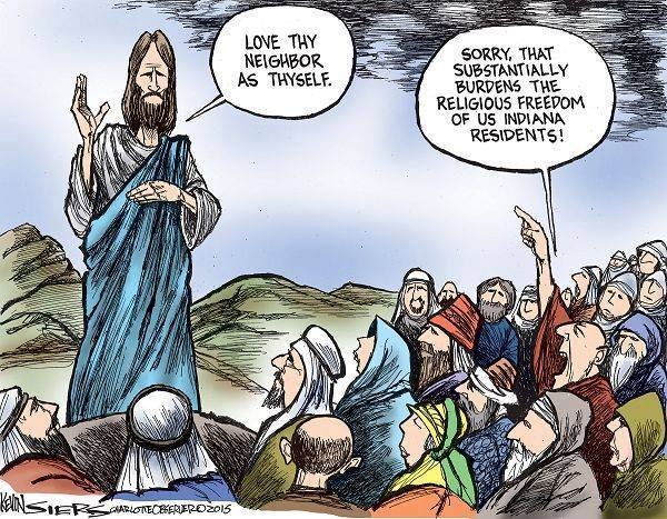 Jesus-Burdens-our-Religious-Freedom