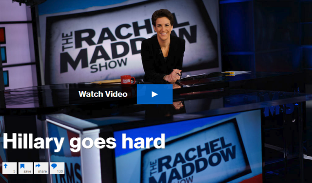 Alex Padilla, California secretary of state, talks with Rachel Maddow about California's progress toward universal, automatic voter registration following a new Oregon law, an idea advanced on a national level in a speech today by Hillary Clinton.