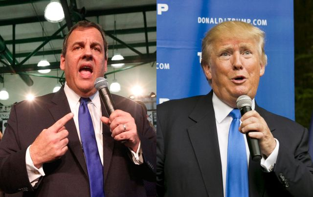 Christie says the media owe him an apology, and Trump briefly experiences something resembling self-doubt.