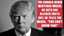 Donald-Trump FACTS