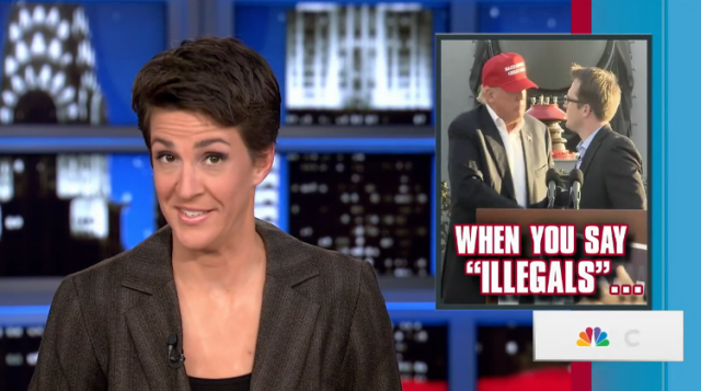 Rachel Maddow reports on the latest revelation about Veterans for a Strong America, the dubious veterans group that hosted a Donald Trump fundraising speech on the USS Iowa. The group's non-profit status was revoked by the IRS and because it also paid no ...