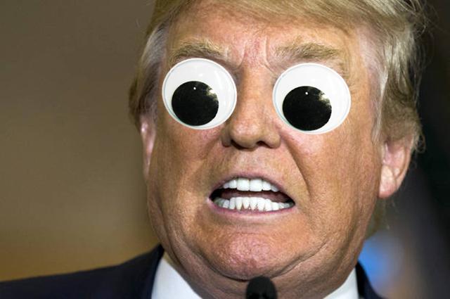 U.S. presidential hopeful Donald Trump speaks in New York September 3, 2015. REUTERS/Lucas Jackson - RTX1QZYY