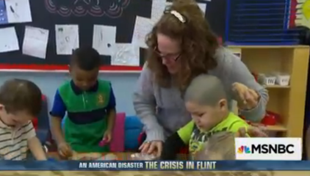 NBC News' Stephanie Gosk reports on how lead poisoning has taken a catastrophic toll on Flint, Michigan's children. Plus: Rachel Maddow and panel discuss the dearth of resources in Flint for the city's children, and how to solve that problem.