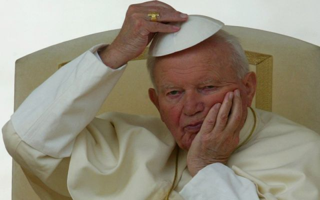 POPE JOHN PAUL II 48518365.cached