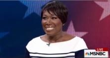 Joy Ann Reid, MSNBC national correspondent, talks with Rachel Maddow about a racist element that is drawn to Republican front-runner Donald Trump, and how Trump is exploiting that appeal as he campaigns through southern states.