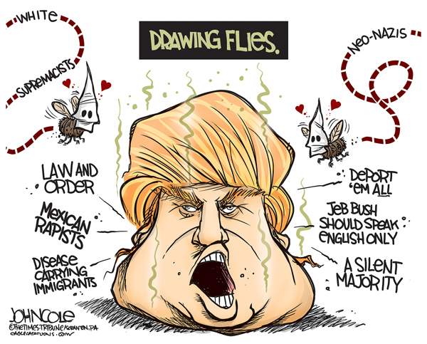 KKK FLIES 091015coletoon