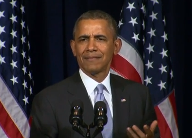 Obama-Stumped