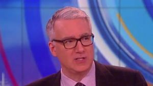 KEITH OLBERMANN IS BACK