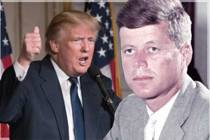 Norman Mailer's seminal essay on JFK's election reminds us the country's soul is still very much at stake in 2016