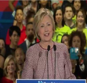 clinton-NY-victory-speech