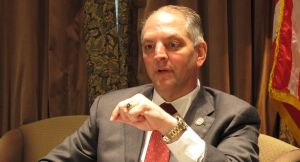 """""""We are fortunate enough to live in a state that is rich with diversity, and we are built on a foundation of unity and fairness for all of our citizens,"""" Louisiana Gov. John Bel Edwards said in a statement. 