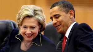 "President Obama believes Hillary Clinton is qualified to be President and that she ""comes to the race with more experience than any non Vice President"" in recent campaign history."