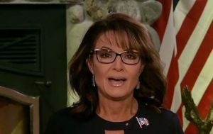 Just in case there was a single American left who needed any motivation to hate the Republican Party, Sarah Palin is vowing to lead a revolution of crazy if Trump or Cruz is denied the nomination.