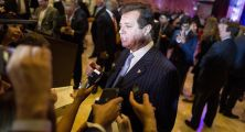 New convention chief Paul Manafort has recruited veterans of his lobbying firm to help Trump's effort.