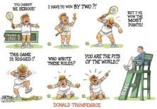 TRUMP TENNIS 178122_600