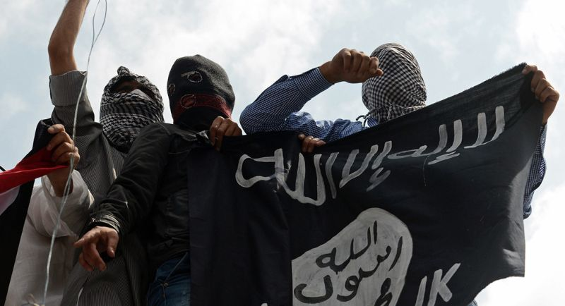 OBAMA EXPLORES PROSECUTING ISIS FOR GENOCIDE