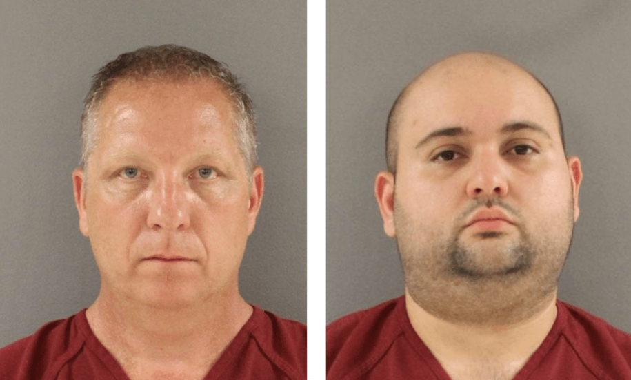 Human trafficking arrestees, Jason Kennedy, 46 (left), and Zubin Parakh, 32 (right) are both church pastors.