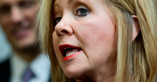 Rep. Marsha Blackburn, R-Tenn., chair of the Select Investigative Panel on Infant Lives
