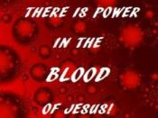 bloodofjesuspower