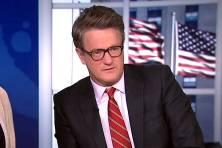"HOST JOE SCARBOROUGH OF ""MORNING JOE"""