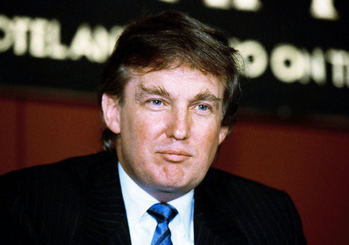 YOUNG TRUMP 25512597362_bee5ff000d_b