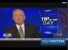 """Bill O'Reilly's Reaction To Michelle Obama's Convention Speech: """"Michelle Obama Is Essentially Correct In Citing Slaves As Builders Of The White House, But There Were Others Working As Well"""""""