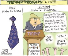 TRUMP PRODUCTS 181432_600
