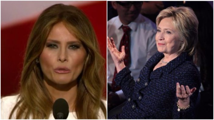 Republicans are attempting to investigate Hillary Clinton for perjury, but court documents show that Melania Trump apparently lied under oath in 2013.