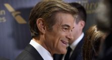 DR. OZ, TV DOCTOR