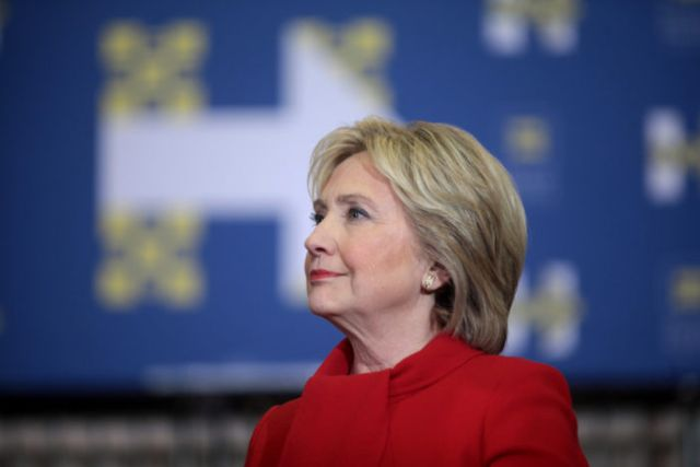 Most voters think Hillary Clinton is best equipped to be the next commander-in-chief.