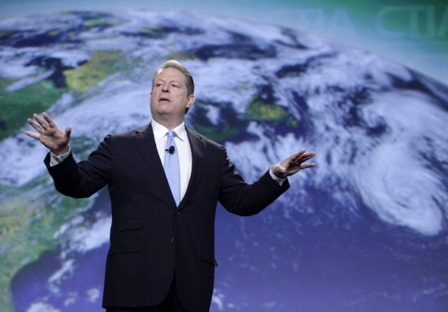 The campaign is hoping that by bringing on Gore as a surrogate, they can engage young voters who care about climate change.