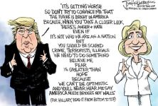 hillary-clinton-vs-donald-trump-cartoon-joe-heller-1