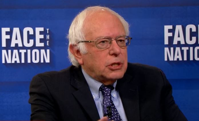 Sen. Bernie Sanders built his campaign around the need for grassroots popular action. Now that Trump has won the election; Sanders is reminding Democrats that they are the majority in the country, and they should be prepared to pound away at the president-elect with their issues.